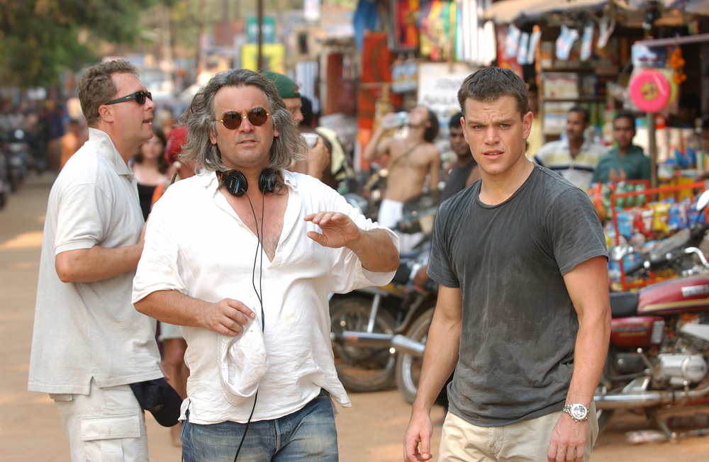 Paul Greengrass brought the sweat and grime back into the spy thriller genre with his frenetic stylisation in  The Bourne Supremacy  (2004).