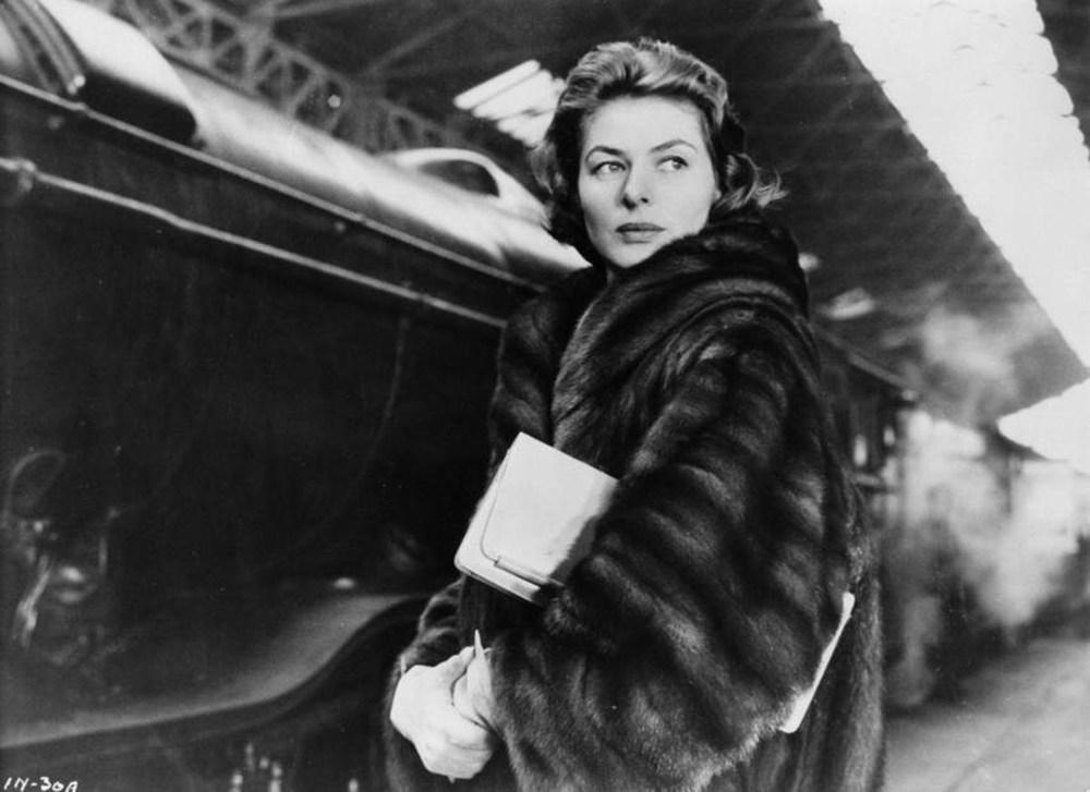 Ingrid Bergman (1915 –1982)