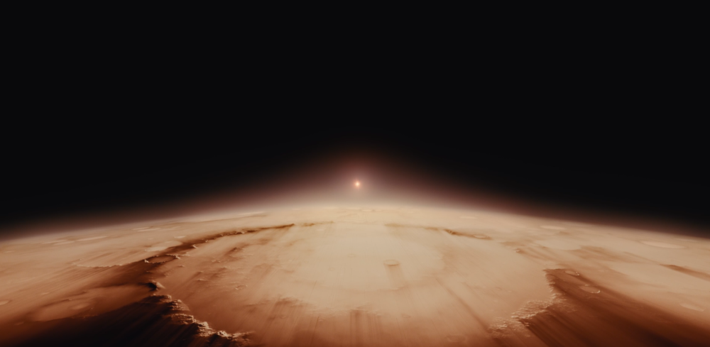Voyage of Time  (2016, USA – dir. Terrence Malick)