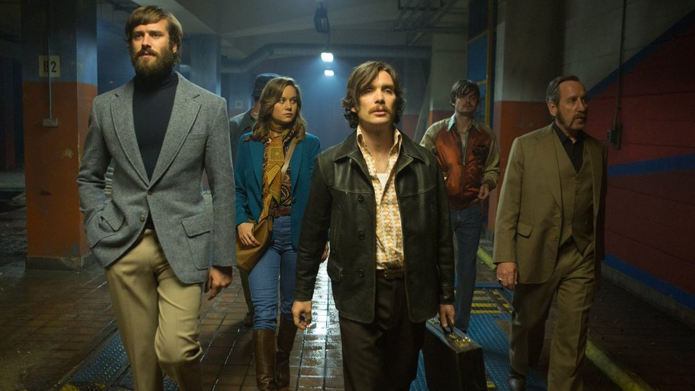 Free Fire  (2016, UK – dir. Ben Wheatley)