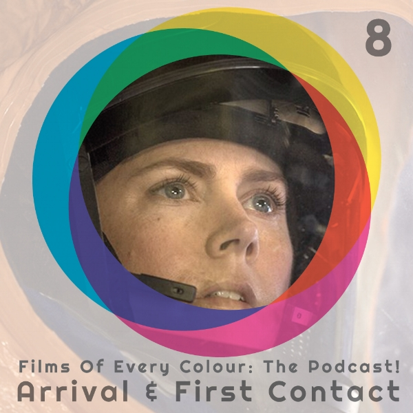 FOEC Podcast Ep. 8 – Arrival & First Contact