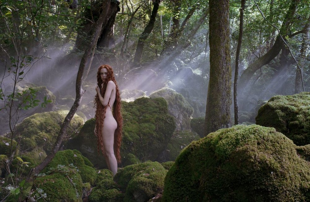 THIS YEAR'S FILM MOST IN-TUNE WITH JEREMY'S SUBCONSCIOUS: Tale of Tales (France/Italy/UK – dir. Matteo Garrone)