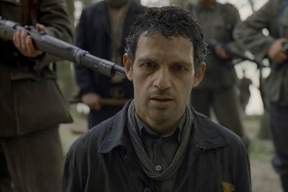 LISTENER PICK – JOE'S BEST FILM OF 2016: Son of Saul (Hungary – dir. László Nemes)