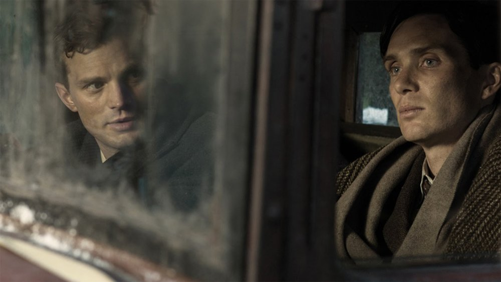 LISTENER PICK – JOE'S MOST UNDERRATED FILMS OF 2016: Anthropoid (Czech Republic/France/UK – dir. Sean Ellis)