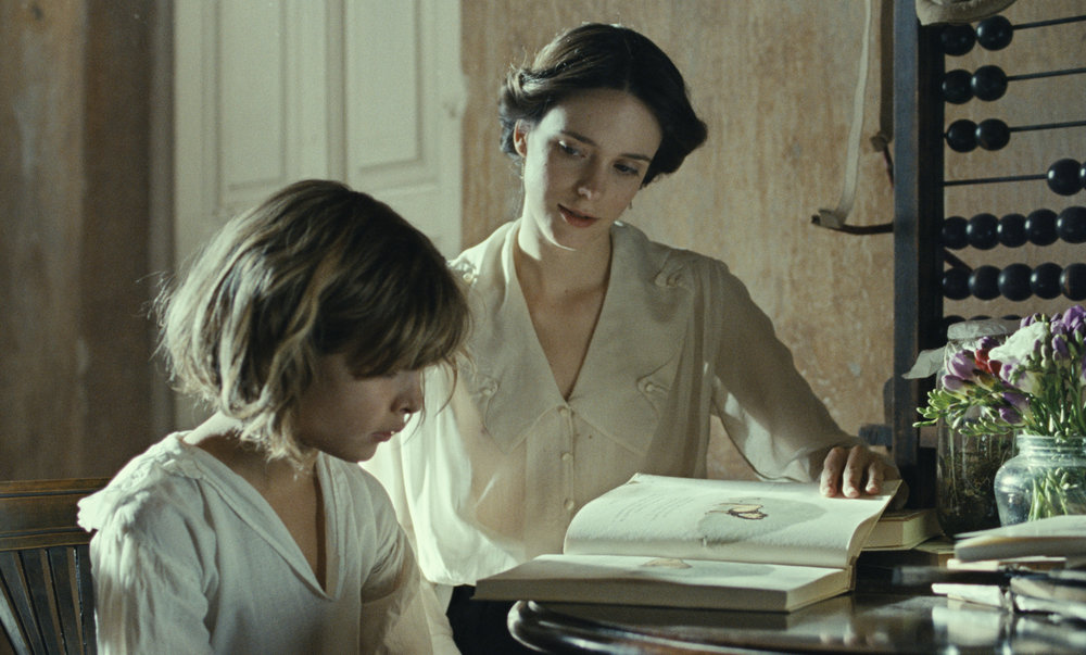 LISTENER PICK – BOB'S BEST OF FILMS 2016: The Childhood of a Leader (France/UK – dir. Brady Corbet)