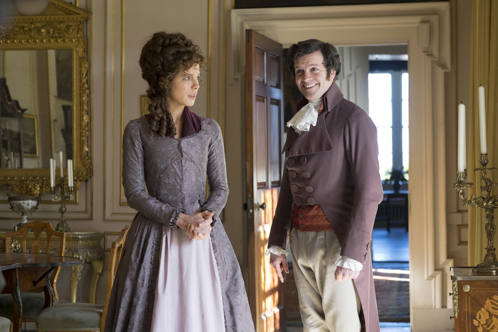 JEREMY'S BEST #BANTS: Love & Friendship (France/Ireland/Netherlands – dir. Whit Stillman)
