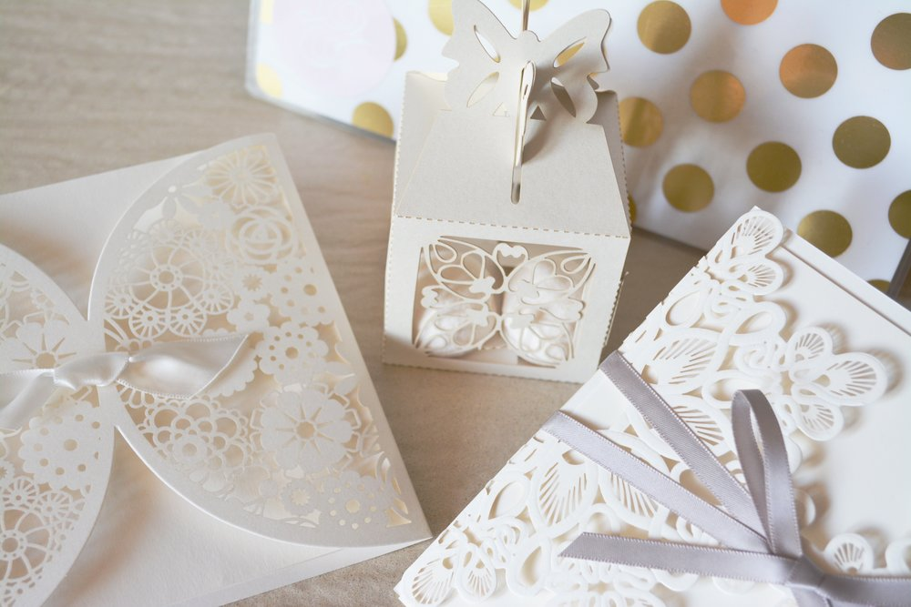 Wedding gifts & invites.jpg