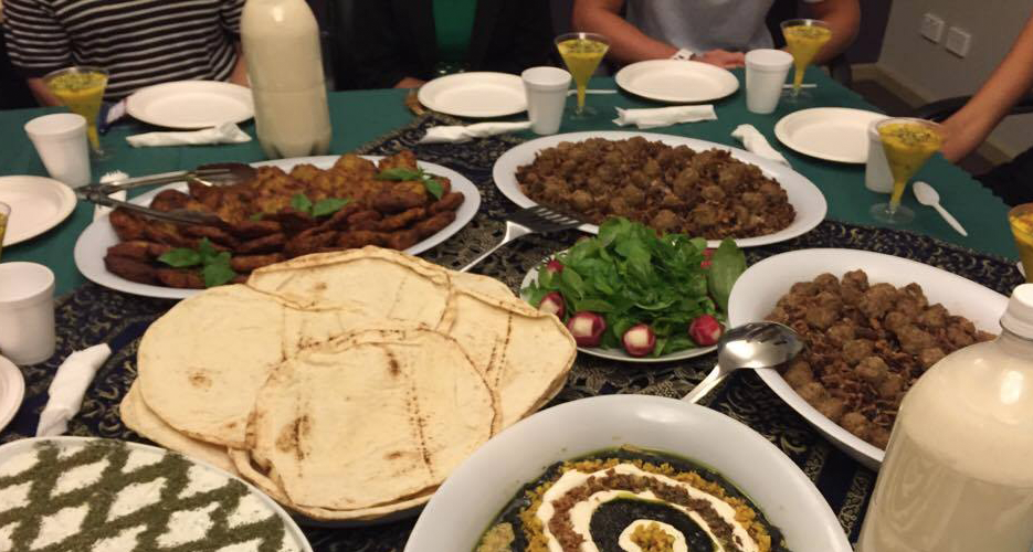 Best Persian food in Sydney?