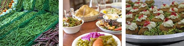 Just a taste of our 'Arabic Adventure' Ramadan Evening Tour
