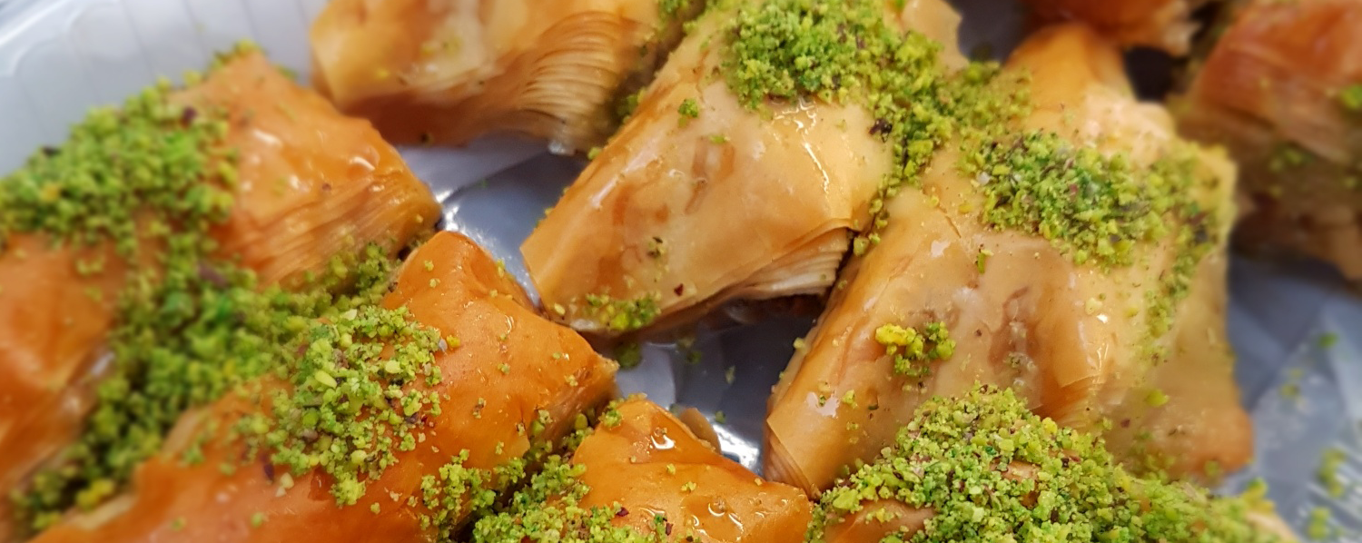 Is this the best baklava in Sydney?