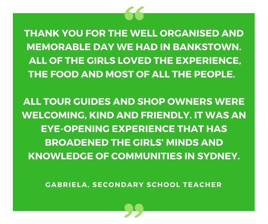School Review Bankstown