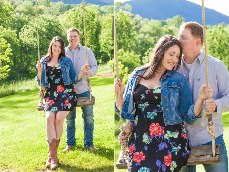 Rodes Farm Engagement Session Feather and Oak Photography-108.jpg