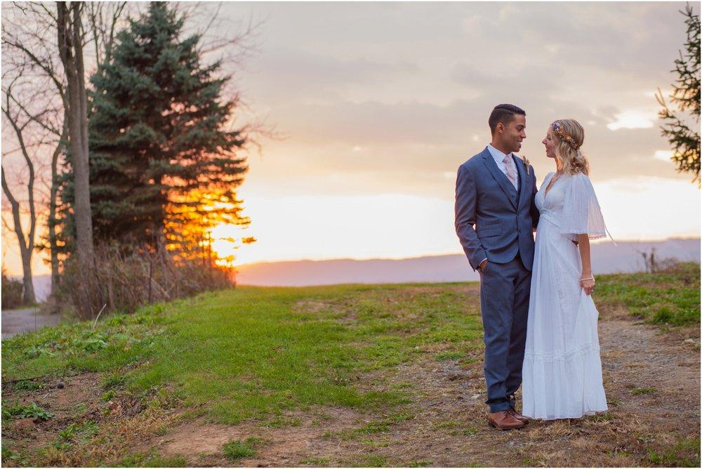 MARRIED | MANDY + GABRIEL