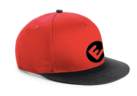snapback cap child black-red.jpg