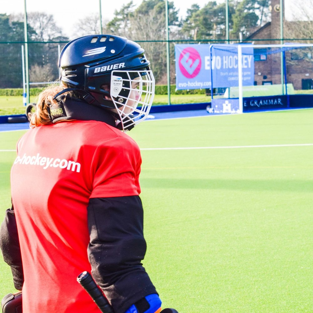 Nicole Brown • Parent - I just wanted to say a big thank you on behalf of Tabitha. She only found hockey just before Christmas and since then has attended both your Christmas and February half term camps. She loves every minute of it and I can honestly say that if it wasn't for the coaching and inspiration gained through your camps then she would not have the passion for hockey that she has today.There is a certain magic at your camps (not to be too theatrical about it), an atmosphere which is quite special. You have created something unique and I hope you grow from strength to strength.