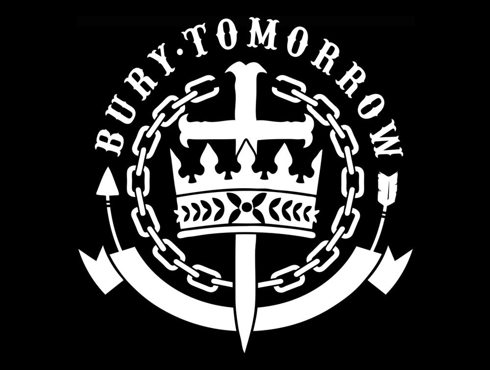 BURY TOMORROW