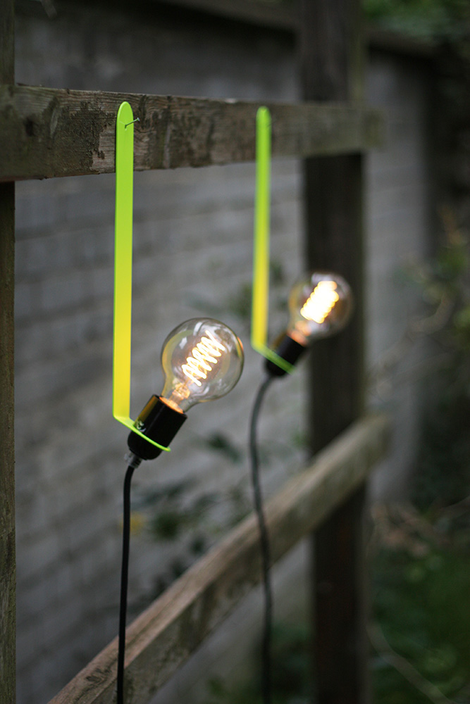 Catrins Fave: Skipper Lampe von Toshi
