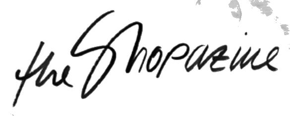 The Shopazine - Vom Rohbau zum Wohntraum