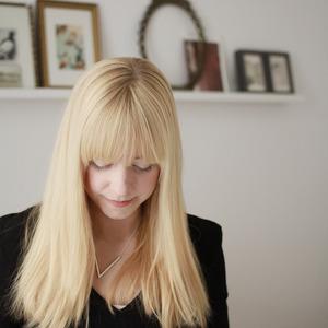 Christin - Interior Designer