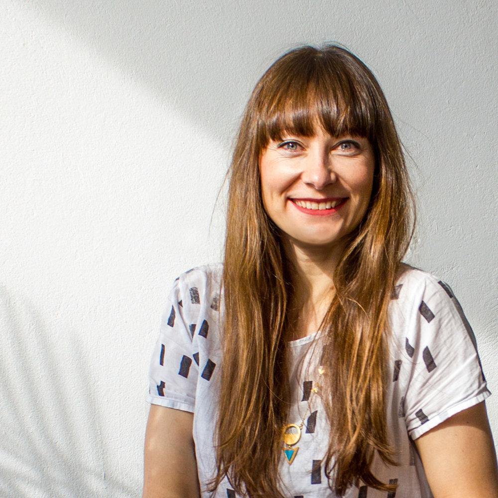 Julia - Interior Designer & Gründerin - Berlin