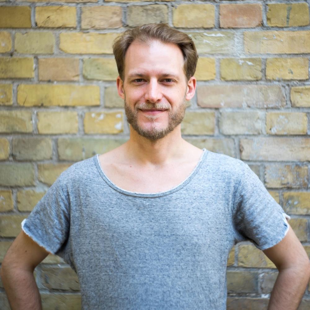 Philip Seiler, Inhaber von Monsieur Unique