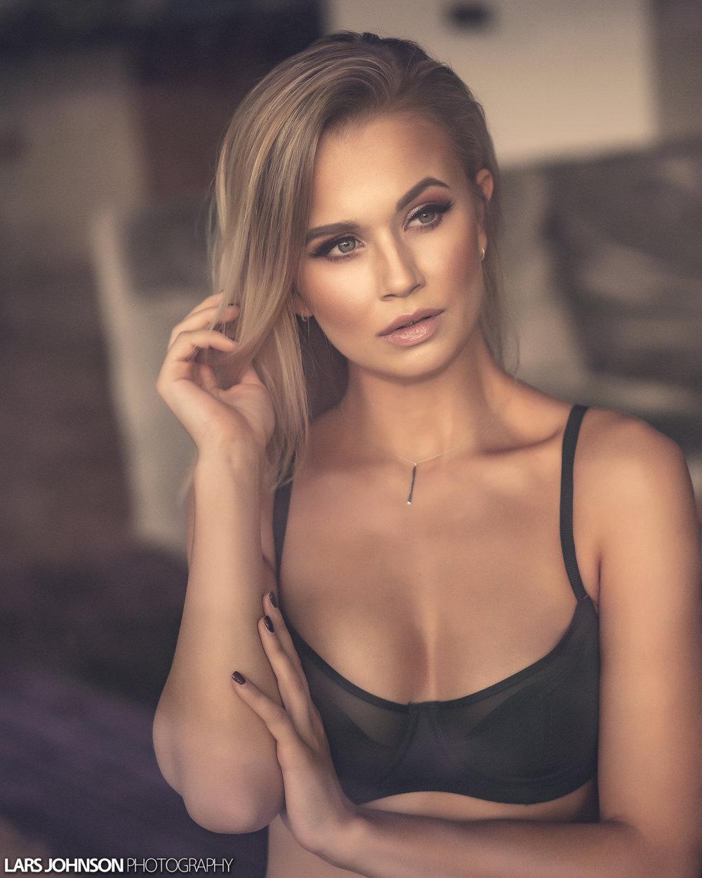 10. Eeva Järvinen
