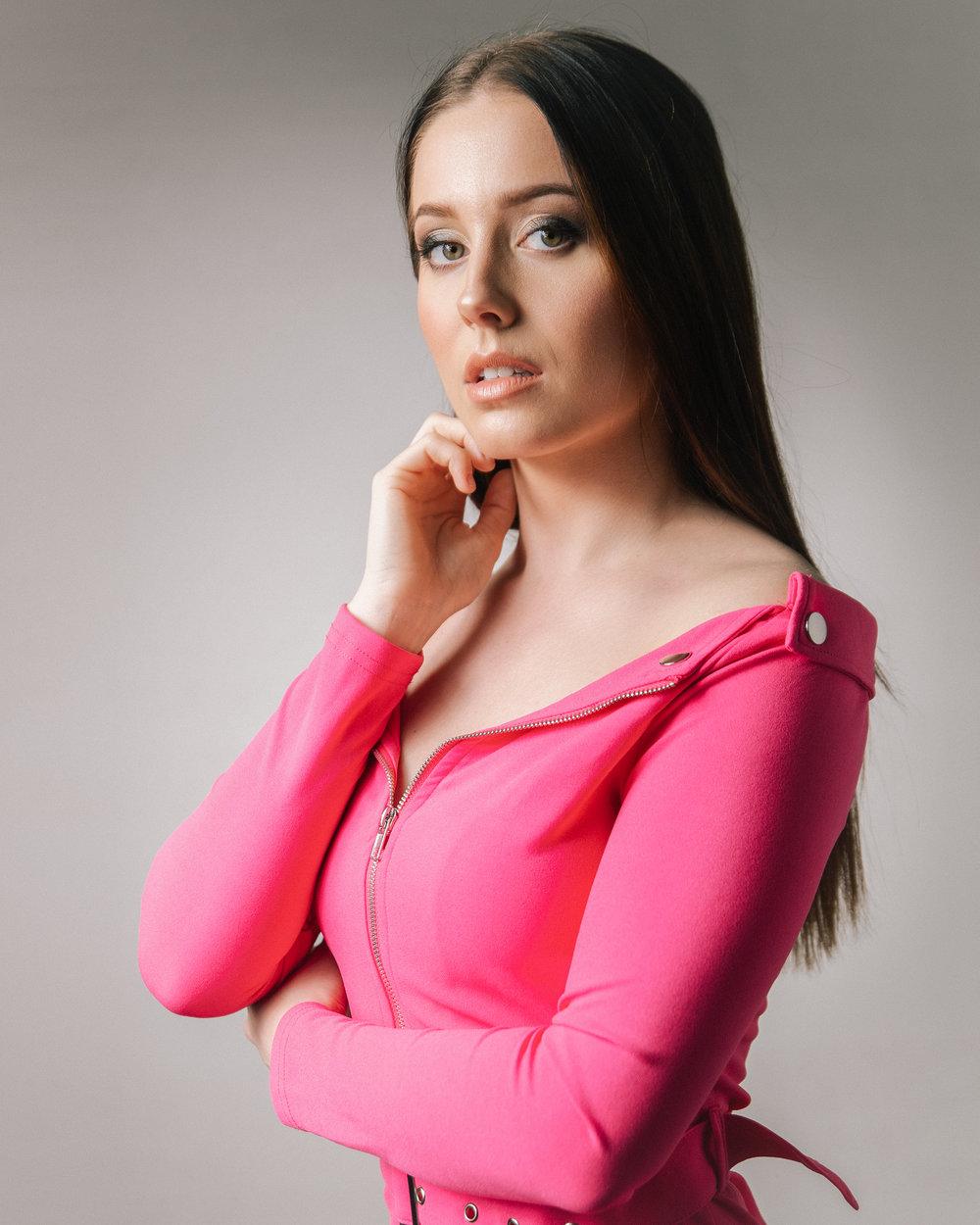 3. Alicia Bärlund