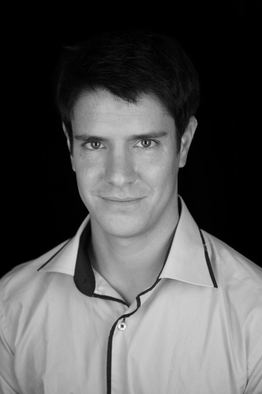 Benjamin PEIGNÉ - Designer/Architecte d'intérieur