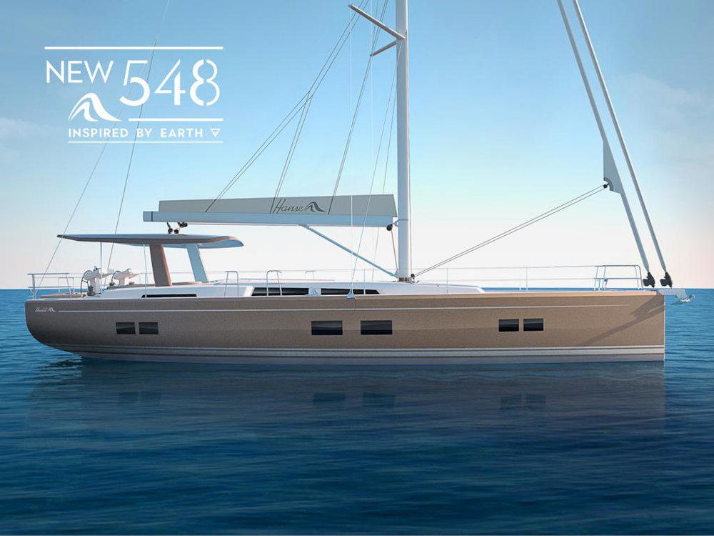 Nye Hanse 548