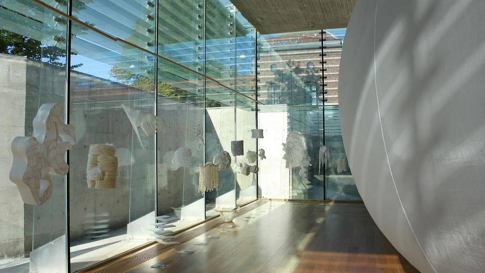 Rom for en kroppsdel, Gjestelærer. Arkitekturhøgskole i Oslo. 08.2015