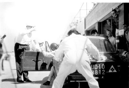 Rindt GTA Sebring 66
