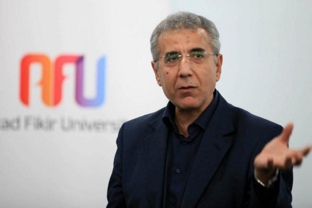 What a failure to implement means - Intigam Aliyev is an Azerbaijani lawyer and human rights activist, who was arrested and imprisoned for his work.Intigam was eventually released from jail and proved his case at the European Court of Human Rights. However, he has still not been pardoned, lives under a travel ban, and is still barred from conducting his important human rights work.His case reflects widespread persecution in Azerbaijan. Despite numerous European Court judgments identifying the problem, lawyers, journalists and activists are continually targeted.