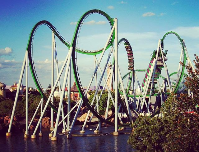 2 weeks today and I'll be in #Florida! #summerholiday #disney #universalstudios #epcot #buschgardens #incrediblehulk