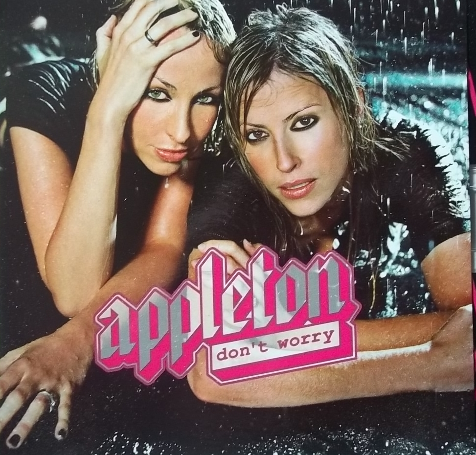appleton divorced singles Appleton was to tutor their fellow all saints colleague and  their parents divorced in the late  issued their first appleton single fantasy.