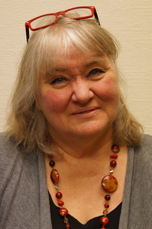Ingrid Hogseth  Daglig leder  ingrid(at)varig-endring.no   915 15 599