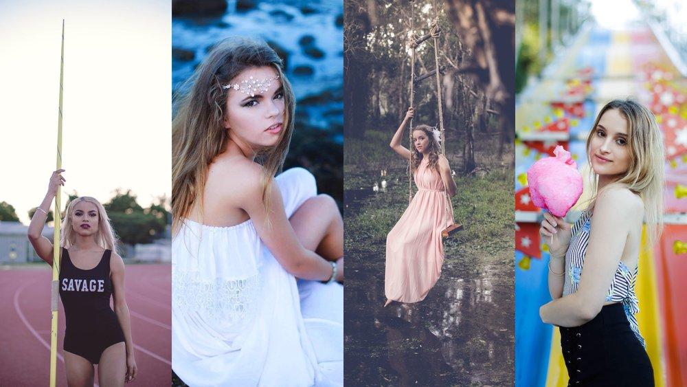 HAYLEY JONES PHOTOGRAPHY - Portraits & Weddings // Sydney & Brisbane, Australia