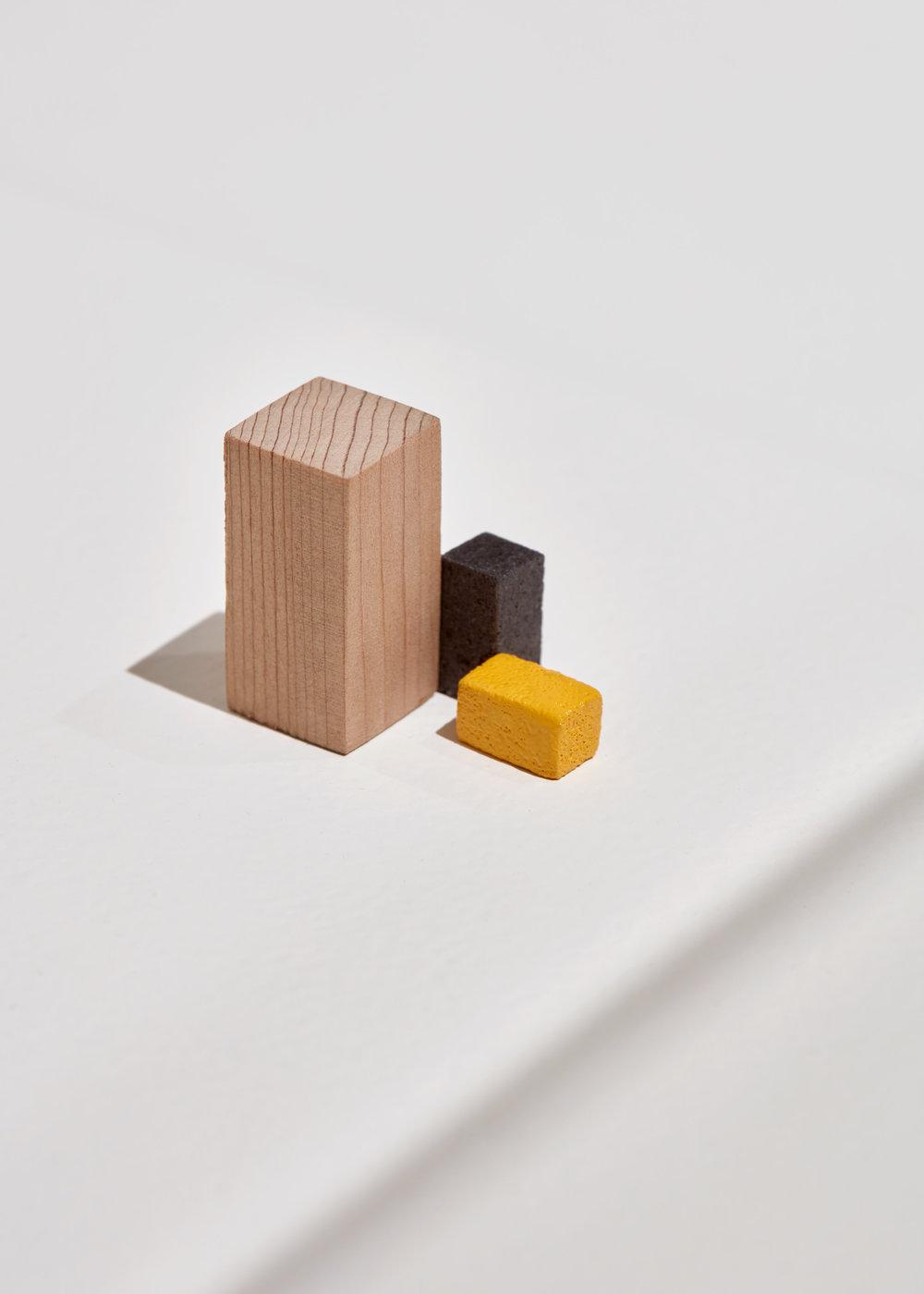 Materialism: Pencil at Stedelijk Museum Amsterdam