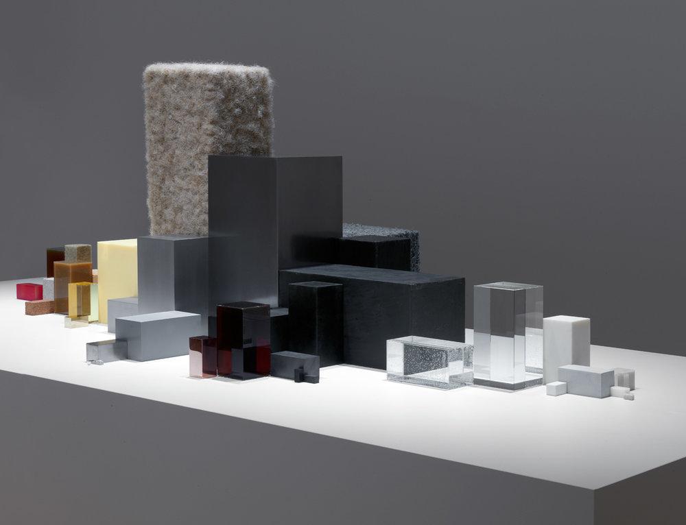 Materialism at Stedelijk Museum Amsterdam