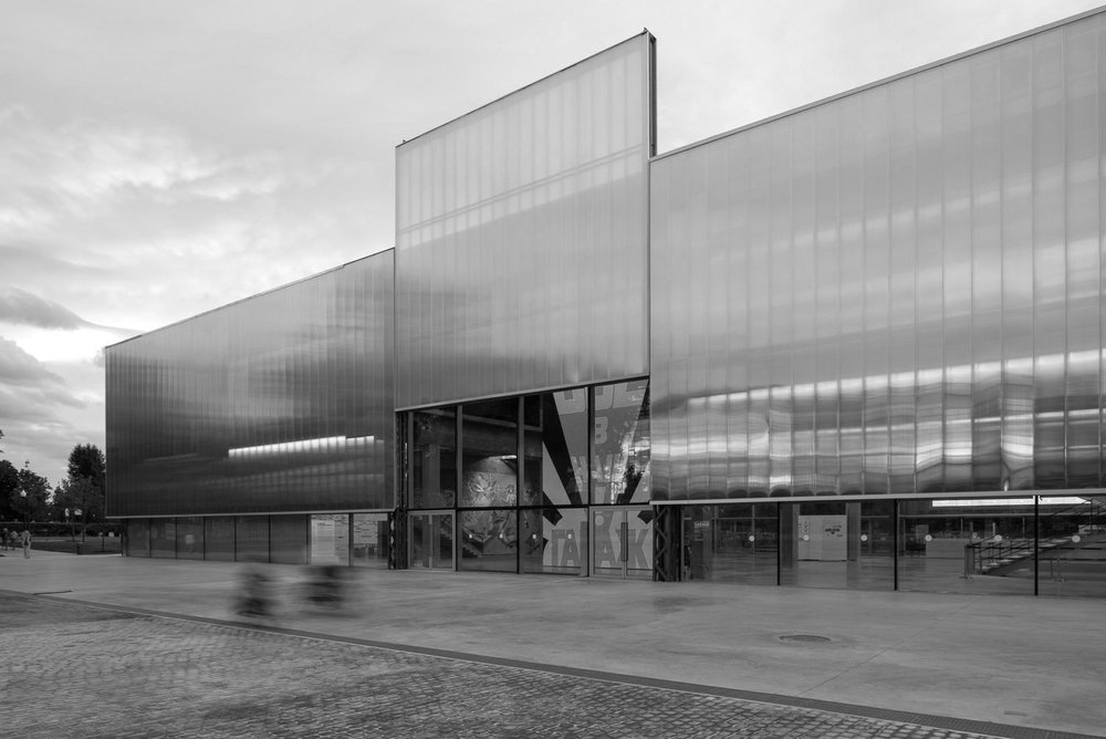 The Garage Museum of Contemporary Art