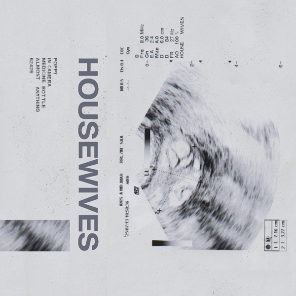 FAUX 027 HOUSEWIVES – Housewives Tape Cassette / Digital Download