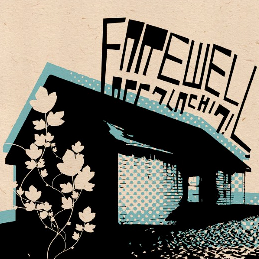 FAUX 002 FAREWELL, APPALCHIA! – Farewell, Appalachia! CDR / Digital Download