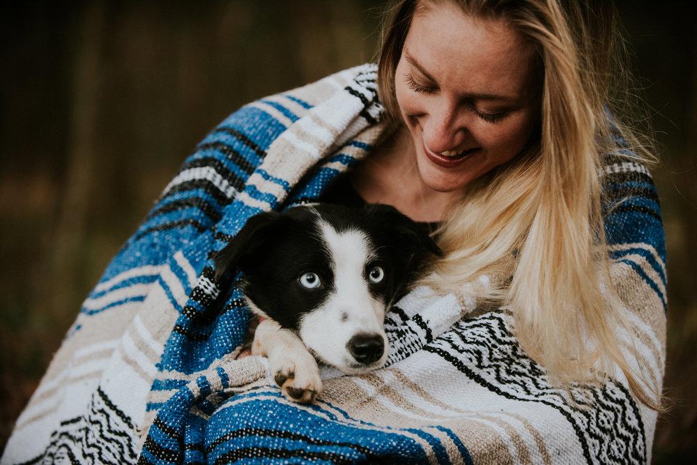 Pet Lifestyle Photography
