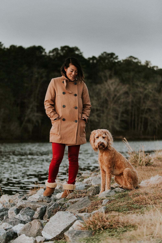 Alabama Dog Photography