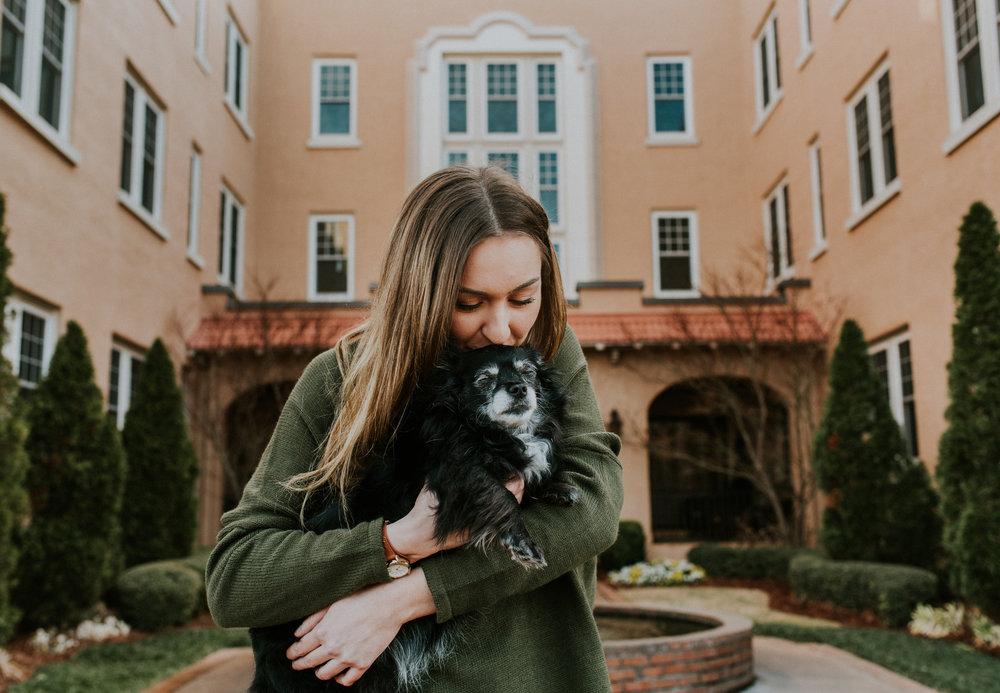 Alabama Pet Photography