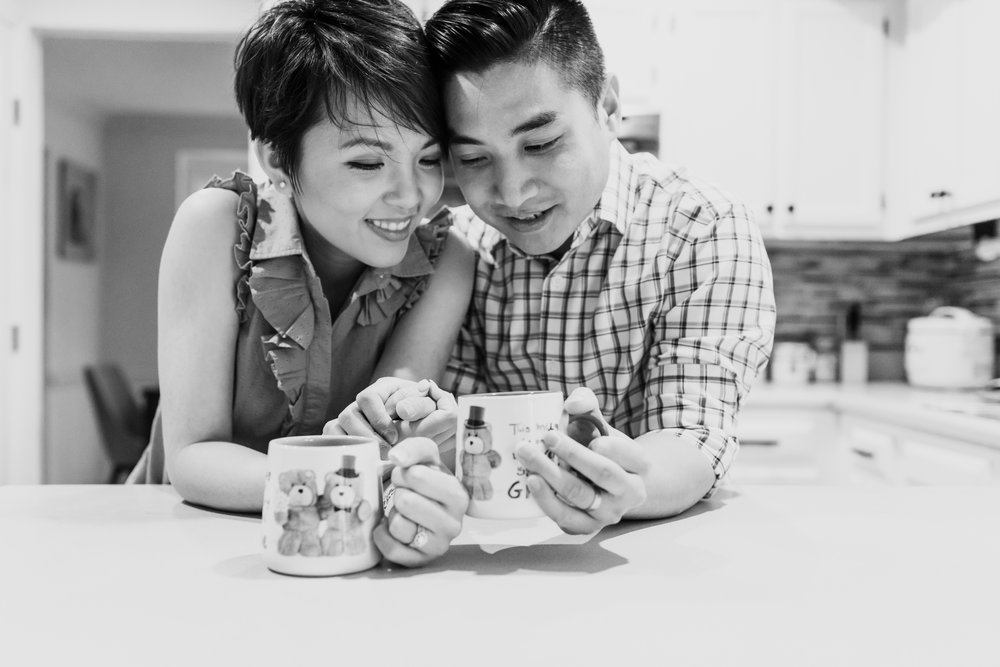 Couple's Photography