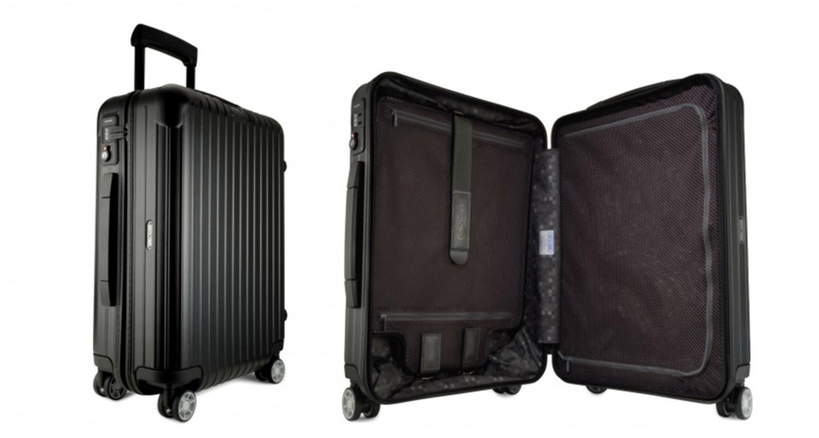 camera bag review rimowa london photographer event