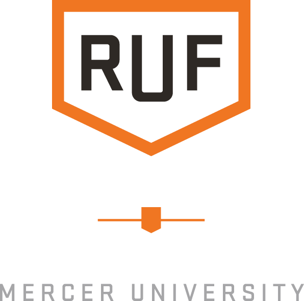 RUF at Mercer University