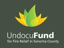 UndocuFund for Fire Relief in Sonoma County