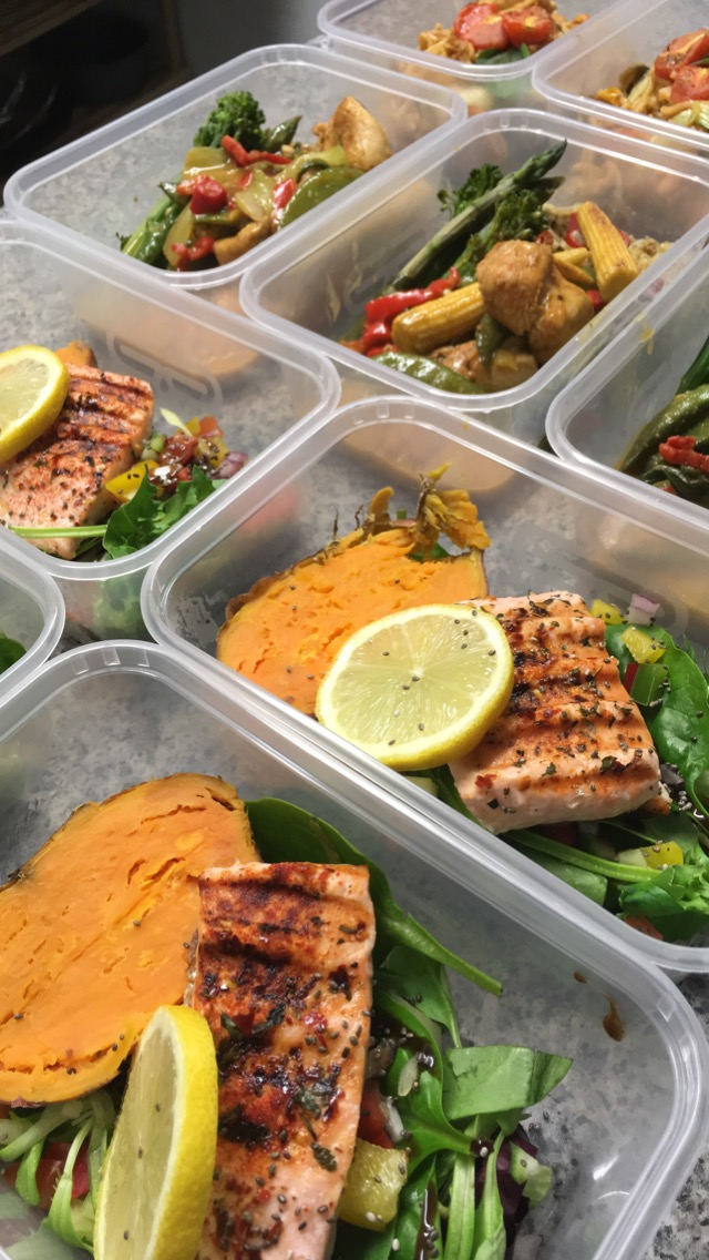 Healthy Meal Plans Now Available  Something Else