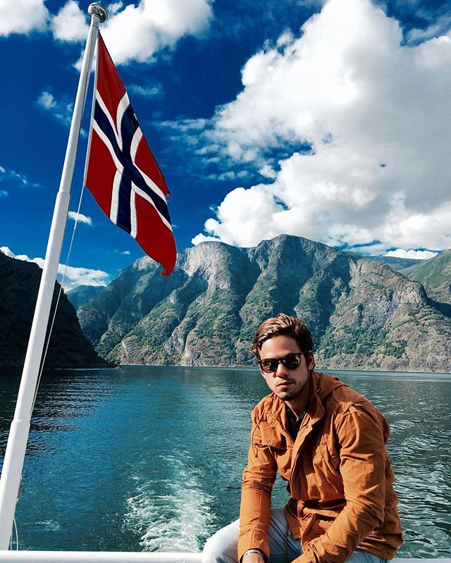 Thanks Norway! Till next time!